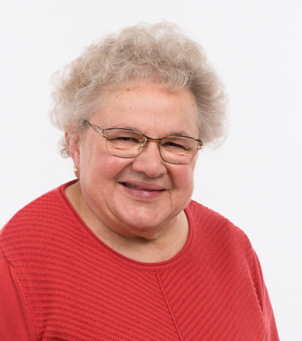 Ingrid Krauß
