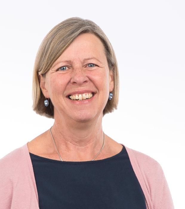 Josefa Manderscheid