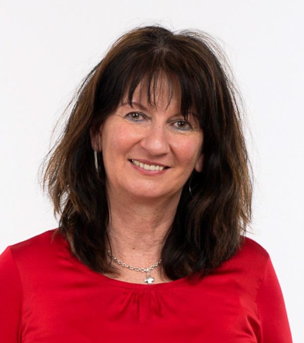Liane Schäfer
